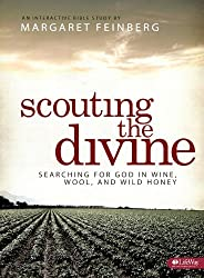Scouting the Divine Workbook: Searching for God in Wine, Wool and Wild Honey