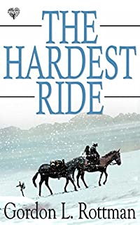 The Hardest Ride by Gordon L. Rottman ebook deal
