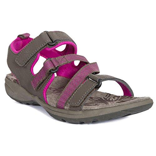 (トレスパス) Trespass レディース エアリアル アクティブサンダル 婦人サンダル スポーツサンダル 普段履き レジャー 女性用
