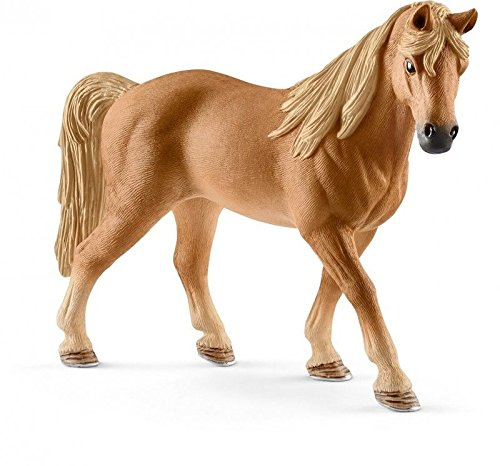 (Schleich North America Tennessee Walker Mare Toy Figure)