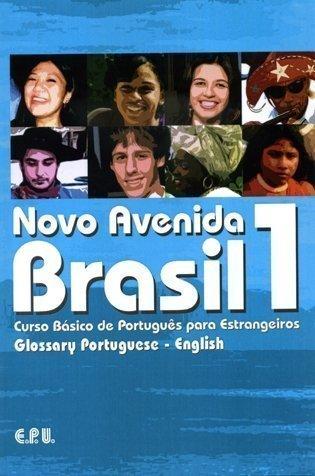 Novo Avenida Brasil/Glossário Inglés