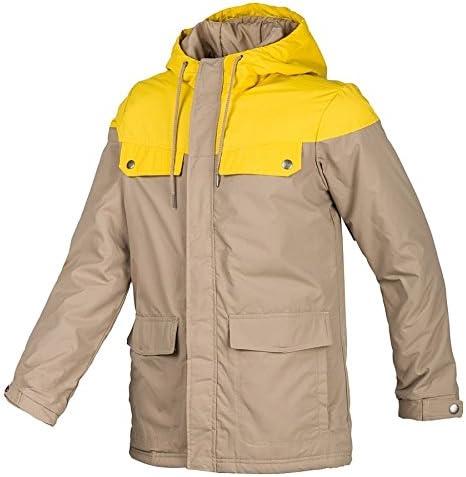 97G3 adidas Herren Neo Winter Jacke Parka CB F78898 mit