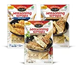 Stouffers Seasoning Wraps Multi Pack Box, 2.38 Ounce