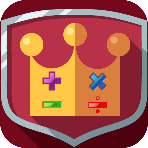 Math King Free (Math Apps For Teens compare prices)