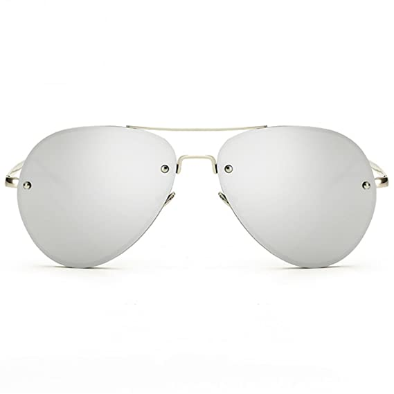 Black Mirror Classic Aviator Classic Stylish Sunglasses Fashion NEW HOT Limited