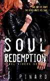 Soul Redemption (Rebel Riders Book 2)