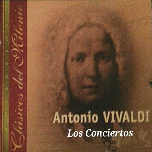 Amazon.com: Concierto para Violoncello, Cuerdas y Clavicordio, RV 124