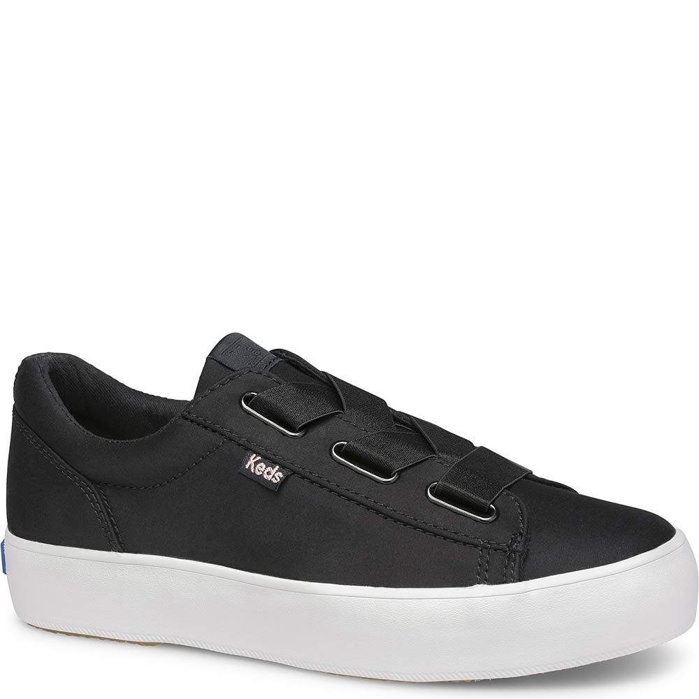 Keds Triple Cross Cotton Sateen