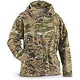 Military Style MultiCam Anorak Jacket Parka