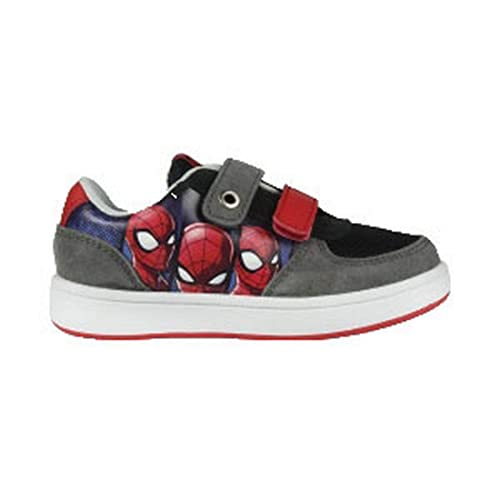 Zapatillas Skate de Spiderman Talla 23: Amazon.es: Zapatos y complementos