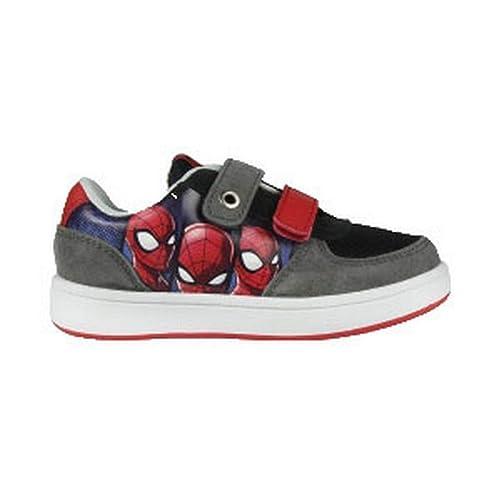 Zapatillas Skate de Spiderman Talla 23: Amazon.es: Zapatos y complementos