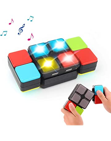 Magic Cubes Puzzles & Games 2018 New Fashion New Children Kids Mathematics Numbers Magic Cube Toy Puzzle Game Gift With High Quality Hot Sale For Children# Less Expensive