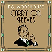 Carry On, Jeeves | P. G. Wodehouse