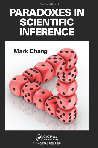 Paradoxes in Scientific Inference by Mark Chang, Publisher : Chapman and Hall/CRC