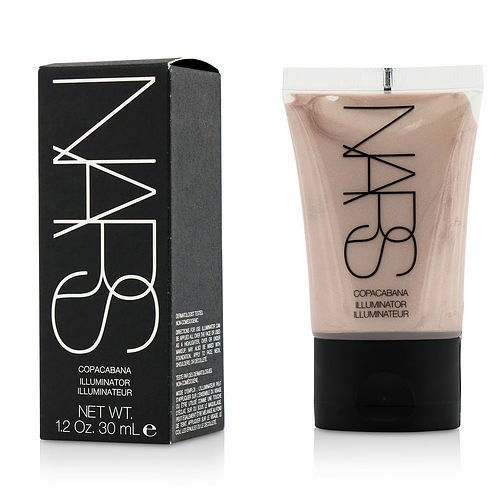 NARS by Nars Illuminator - Copacabana --30ml/1.2oz for WOMEN ---(Package Of 2)
