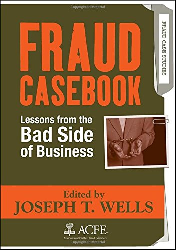 Fraud Casebook (Cl)