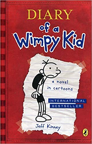 diary of wimpy kid 1 full movie