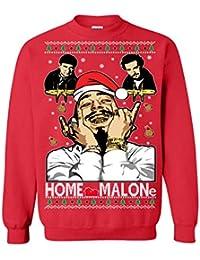 fb10ec1cfe555 Amazon.com  Reds - Fashion Hoodies   Sweatshirts   Clothing ...