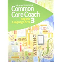 Amazon buckle down books buckle down common core coach english language arts grade 3 triumph learning 2013 by fandeluxe Images