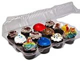 6 Compartment Cupcake boxes 6 Compartment cupcake