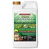 Organic Laboratories 100-021   Lab QT Organocide 3-in-1 Garden Spray