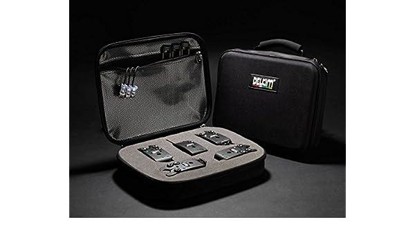 Nuevo Delkim caja negra caja de almacenamiento para alarmas ...