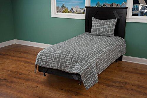 Rizzy Home Quarry 2-Piece Comforter Set, - Quarry Kids