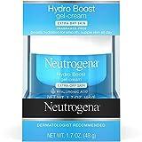 Neutrogena Hydro Boost Gel-Cream, Extra Dry Skin 1.7 oz (Pack of 3) Review