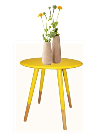 Tamia Chanteuse Canadienne Home 1530651 Jaune Table D Appoint En