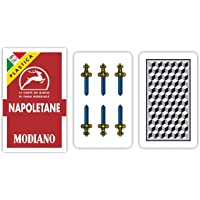Modiano - Neapolitaanse regionale kaarten, 300157