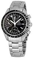 Omega Men's 3220.50.00 Speedmaster Day Date Tachymeter Watch from Omega