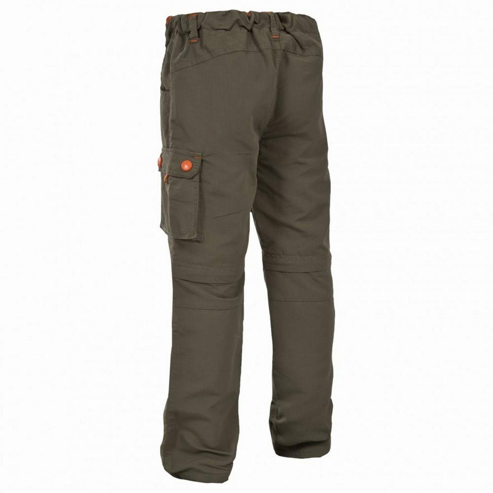 Trespass Childrens Boys Wayfield Walking Trousers//Pants