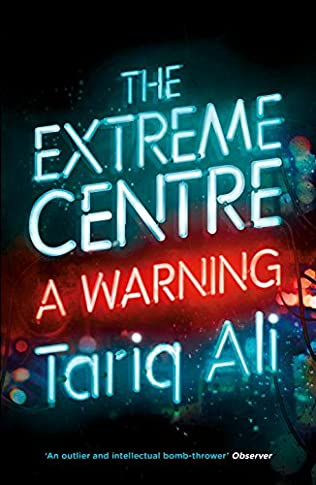 book cover of The Extreme Centre
