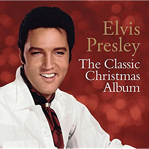 the classic christmas album - Best Selling Christmas Albums