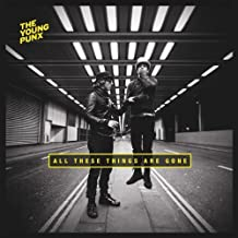 All These Things Are Gone by Young Punx (2014-02-25)