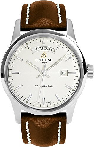 Breitling Transocean Day Date A4531012/G751-438X