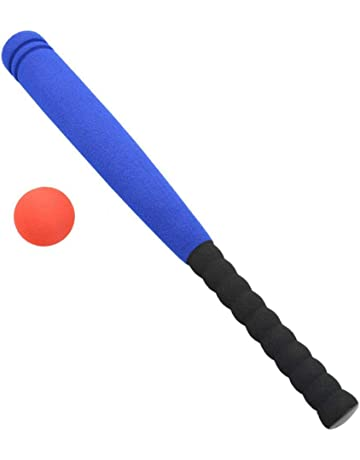 A New Toy by Little Sport Star Super Sensory Sports Toys Unisex Toys Baby Baseball bat and Ball Great Gifts Launched February 2021