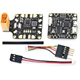 XSD MOEDL Crius AIO RACER F3 Flight Controller with OSD for Betaflight firmware + ARPDB XT60 Power Distribution Board Output Optimization