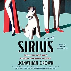 Sirius Audiobook