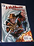 A Nightmare On Elm Street #8 (Double Shift, Vol. 1)