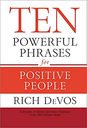 Ten powerful phrases for positive people kindle edition by rich print list price 1000 fandeluxe Choice Image