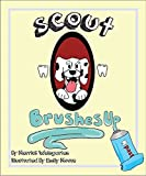 img - for Scout Brushes Up book / textbook / text book