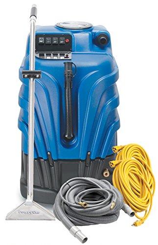 Powr flite pfx1080esp hot water carpet extractor starter for Carpet extractor vacuum motor