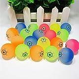 VT BigHome 5pcs/lot Mixed Bouncing Ball Water Float Ball Toys Child Kid Elastic Rubber Ball Children