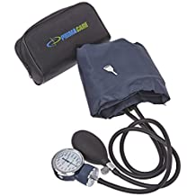 Primacare DS-9192 Aneroid Sphygmomanometer Adult Blood Pressure Kit