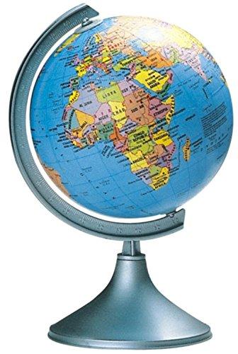 Globus 606 DLX,World Globe,360 Degree Globe,World Map,World