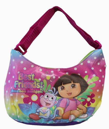 Dora Explorer Purse Boots Handbag product image
