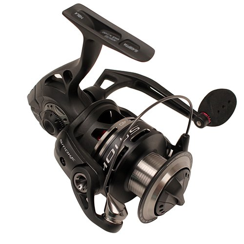 Zebco Smoke 40SZ 5.2:1 PT Spinning Reel for sale  Delivered anywhere in USA