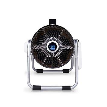... De Ventilador De Ventilador De Bajo Ruido Ventilador De Ventilador De Mesa Ventilador Eléctrico De Turbo Ventilador De Cañón Turbo: Amazon.es: Hogar