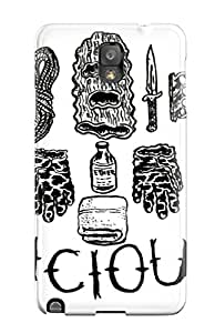 Anne C. Flores's Shop Galaxy Note 3 Other Print High Quality Tpu Gel Frame Case Cover 5417542K69252498